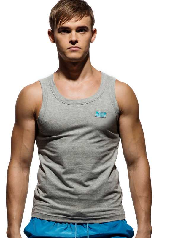 Body Wear Slim Fit Tank, 2040