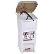 SANKO 腳踏式垃圾桶 21.5公升 SK-227775