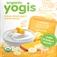 美國 HappyBABY 有機高鈣乳酪粒: 香蕉、芒果味