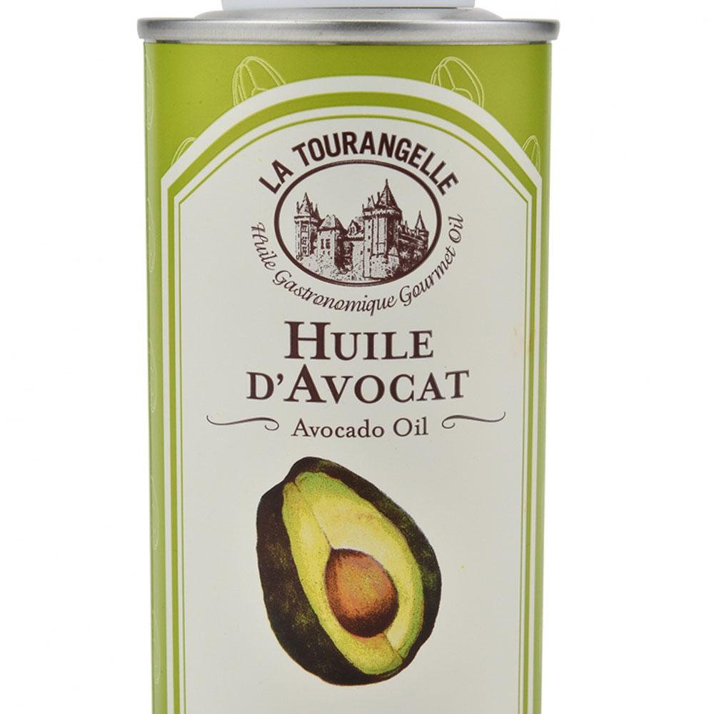 法國 La Tourangeele 牛油果油 250毫升