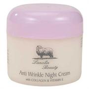 Anti Wrinkle Night Cream (6pcs)