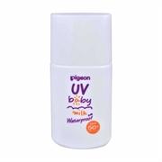 Baby Waterproof Sunscreen Lotion SPF50+ PA++++ (6pcs)