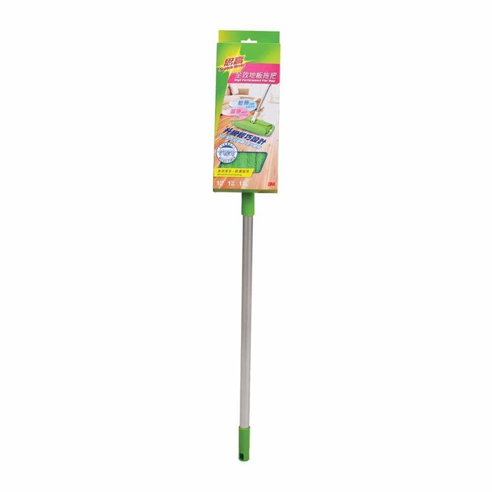 SCOTCH-BRITE 3M High Performance Floor Mop
