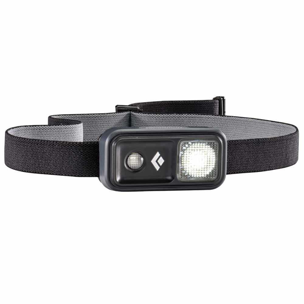 Black Diamond 頭燈 620627 (Black)