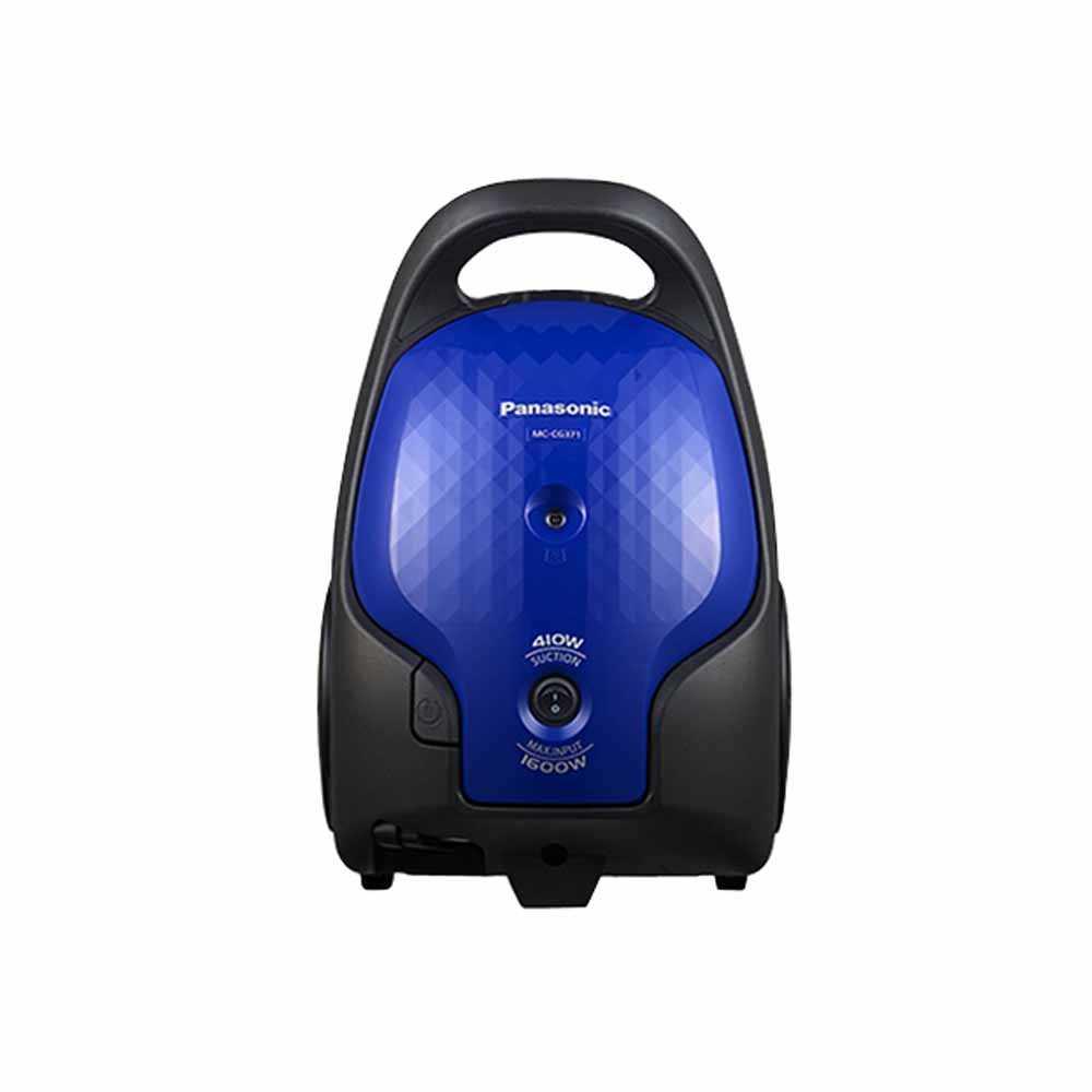 Panasonic 吸塵機MCCG371