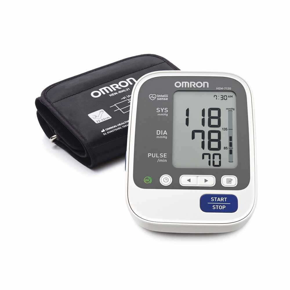 Omron血壓計HEM7130