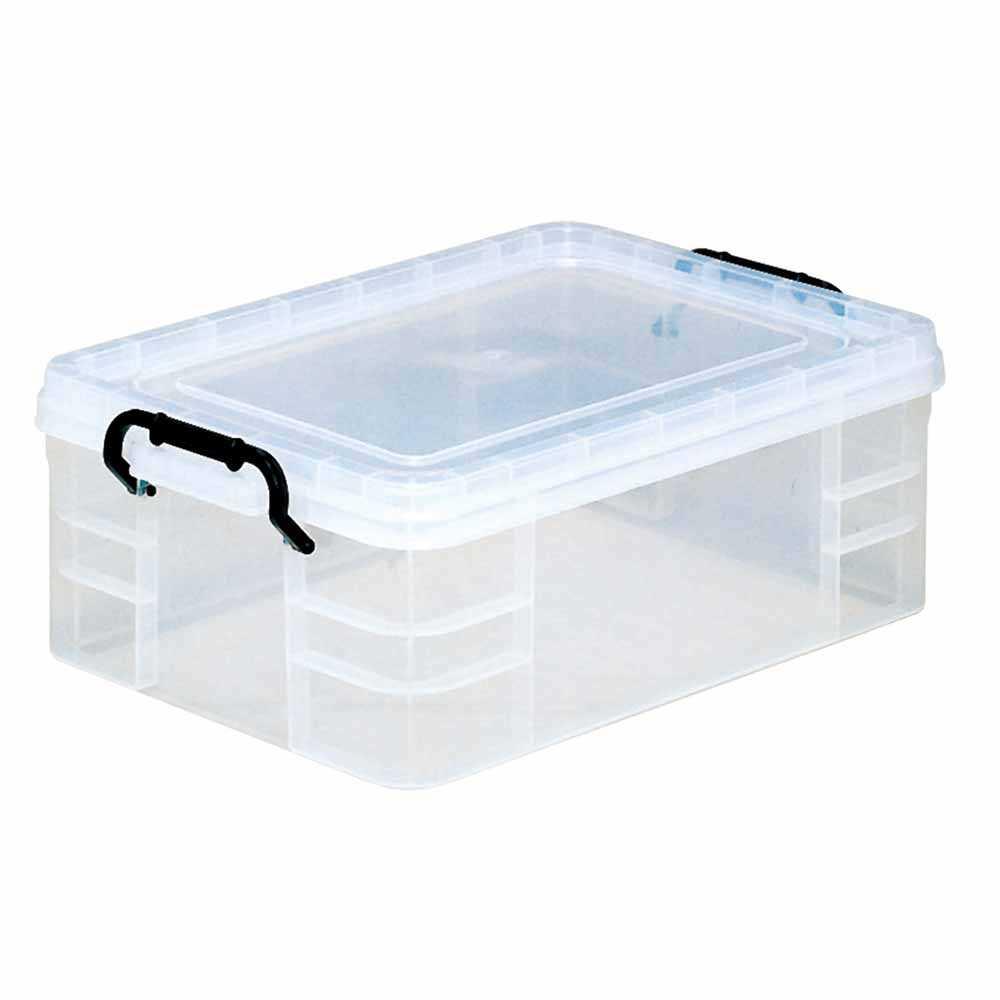 IZUMI 儲物膠箱 - 3642