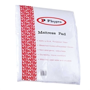 P PLOYPRO 54 inches Mattress Pad