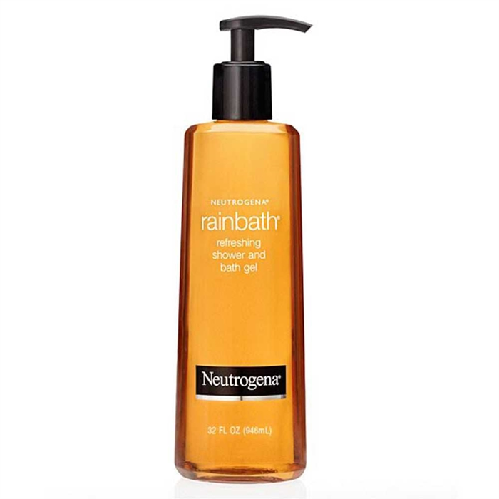 Neutrogena Rainbath Shower Gel 32oz