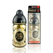 Chuchubaby 160ml PPSU Wide Mouthed Bottle993-706