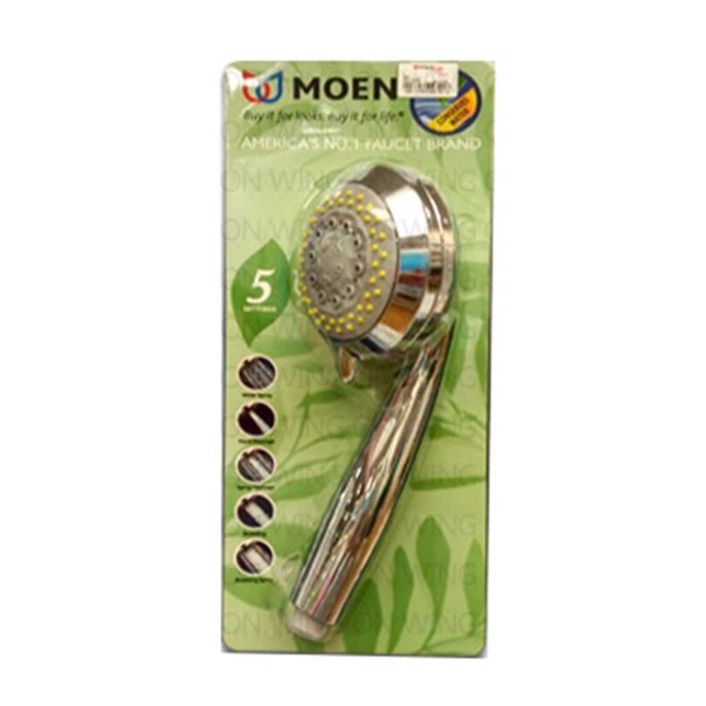Moen Eco Shower 5 速花灑頭 144464