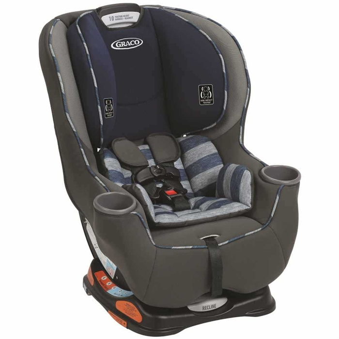 Graco Sequel 65-Caden 汽车安全座椅 GA2048199