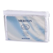 Meriton 100% Cotton Pillow Pad