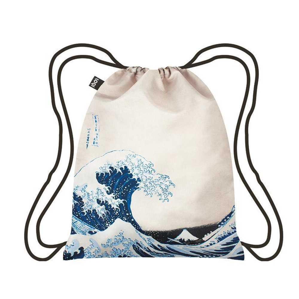 LOQI Backpack (Museum BP.HO.WA)