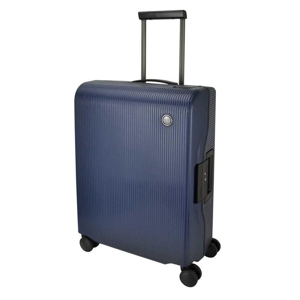 Echolac Fusion Luggage30''PW004(Navy)