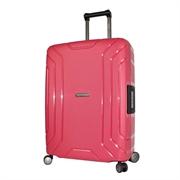 Elle PP Frame Hard Luggage 24''31218(Fusia)