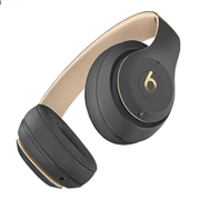 Beats Studio 3 頭戴式無線耳機(灰色)