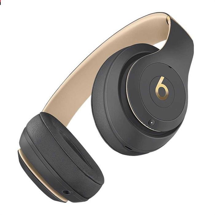 Beats Studio 3 Wireless Headphones (Grey)