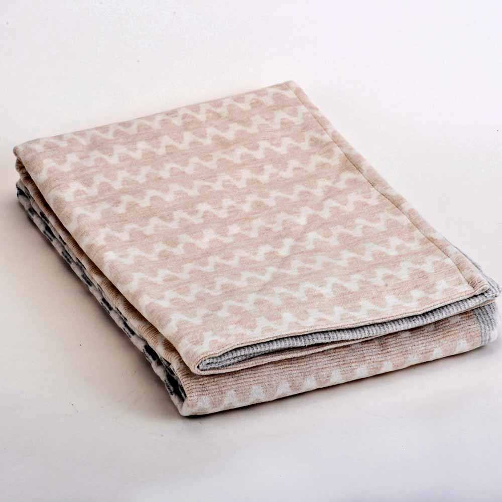 Ibena Blanket Manado 1393 / 380 Single