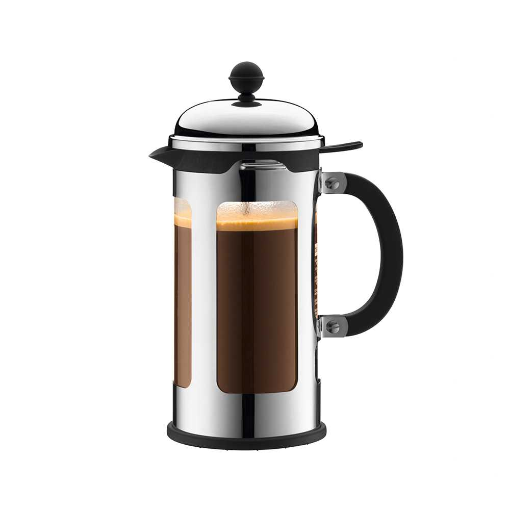 Bodum Chambord Coffee Maked 1L 11172-16