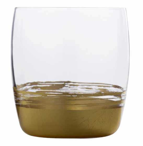 RCR Gold Leaf 14cl Tumbler 26993020006