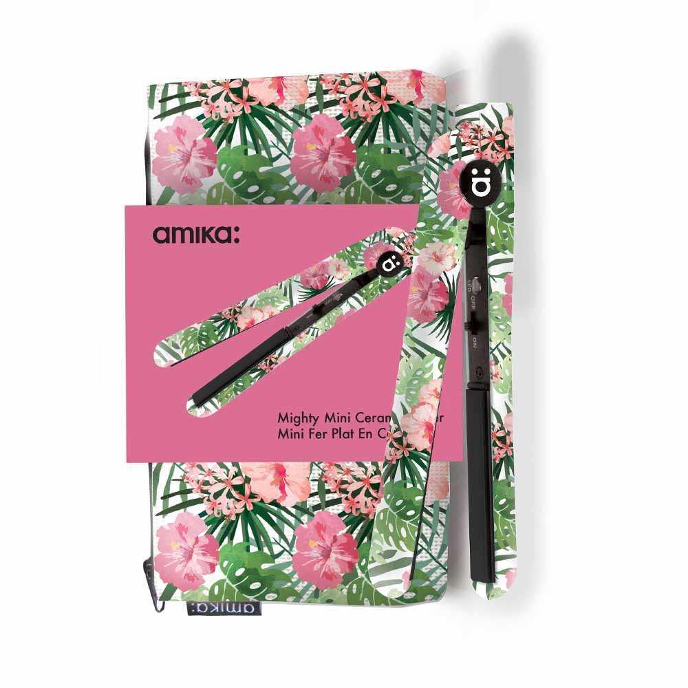Amika Mini Style Set M24 With Gift