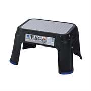 Kis Step Stool 8904000-Black