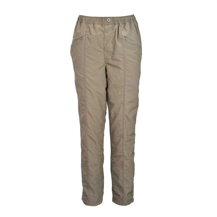 Chissa Sports Ladies Pants CS-434 (Charcoal)