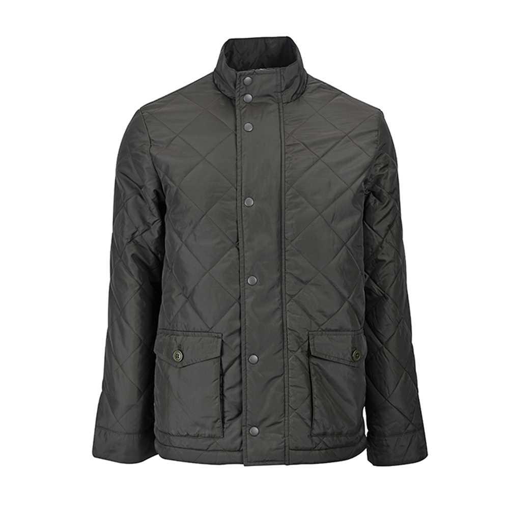 Barti Club Casual Jacket 1A - Dark Grey