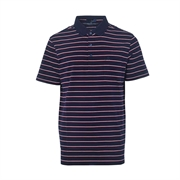 Montagut Premium Cotton Polo Shirt TSS1111528 - Navy