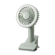 Bruno Clip Fan BDE035-Green