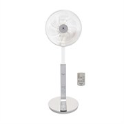Panasonic DC Motor Fan with remote control F-30SMH