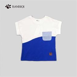 班比奇新款男童T恤00860