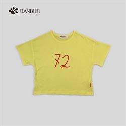 班比奇新款男童T恤00878