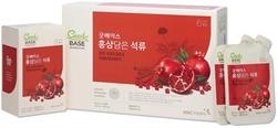 Cheong-Kwan-Jang - Red Ginseng & Pomegranate Gift Set (30 pcs)