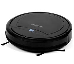"""Smartech - """"Smart Round Robot"""" Intelligent Floor Vacuum Cleaner (SV-8010)"""