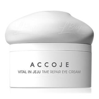 Accoje 富含生機的濟州逆轉肌齡修復眼霜 30ml