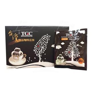 台灣咖啡莊園滴濾式12入