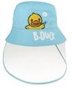 MainettiCare x B.Duck 漁夫帽連面罩
