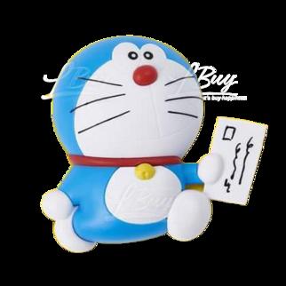日本郵局x多啦A夢50週年紀念商品 - 多啦A夢磁鐵A