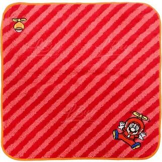 Mario Tokyo限定毛巾
