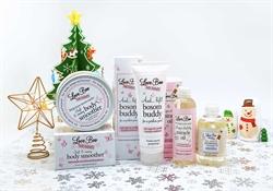 Love boo Pretty Mummy Christmas Set