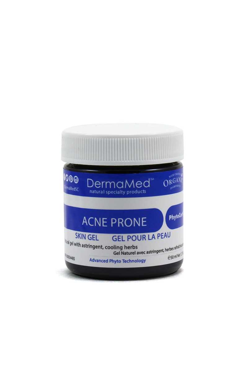 DermaMed Acne Prone Skin Ge (Acne) 50ml