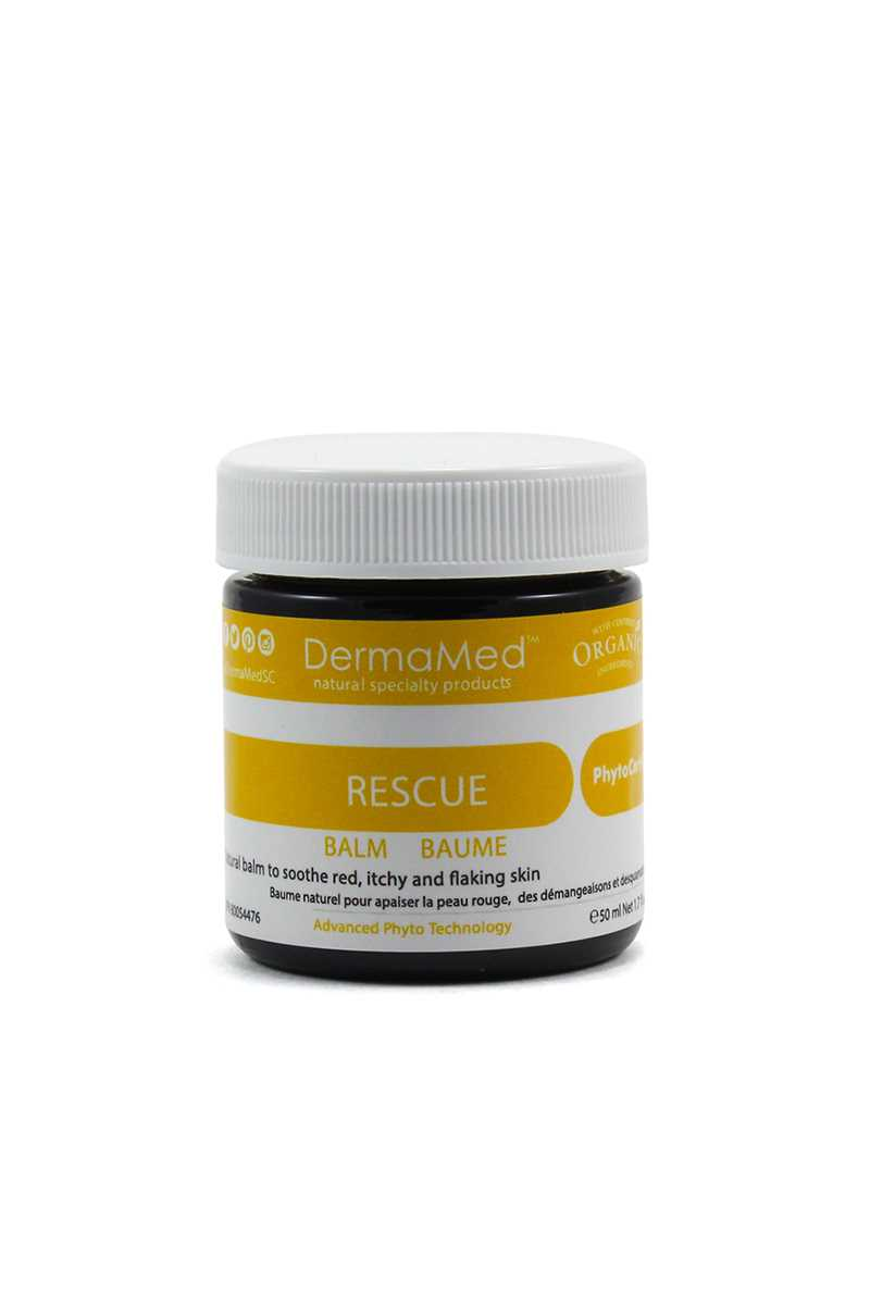 DermaMed Rescue Balm (Psoriasis) 15ml