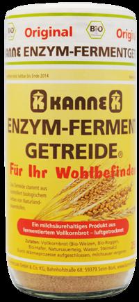有機卡納穀物酵素粉 250g
