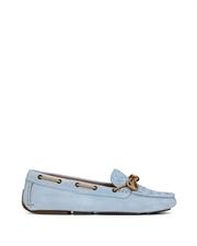 编织纹平底鞋 283058VFCA14906