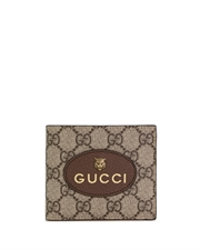 Neo Vintage GG Supreme Wallet