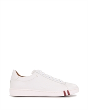 Low-Top Sneakers 6205250ASHER07WHITE