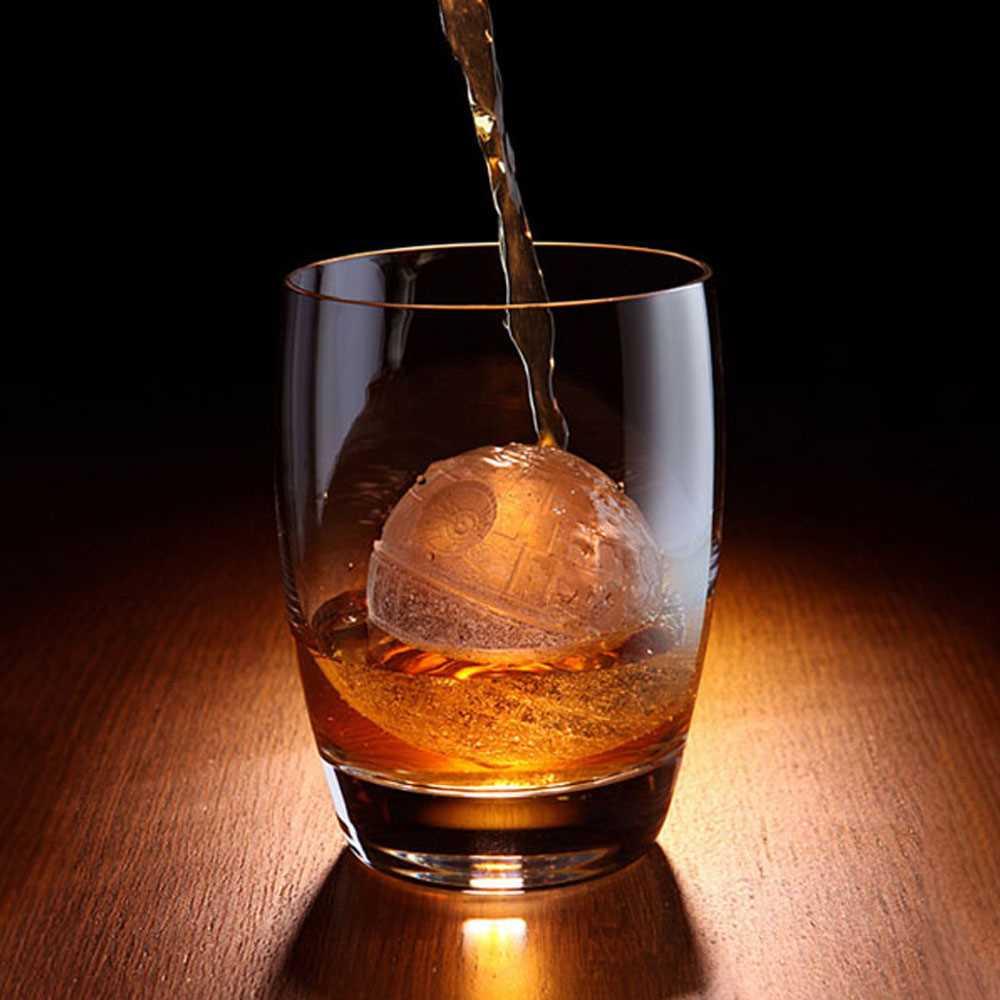 Whisky Ice Ball Maker 威士忌冰球模