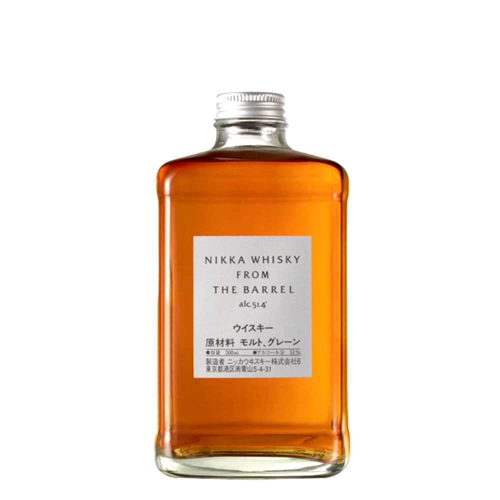 Nikka Whisky from the Barrel (500ml)